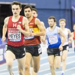 Andrew Hayes Running